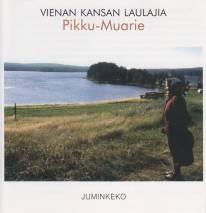 Vienan kansan laulajia: Pikku-Muarie. Kuva CD-levyn kannesta.